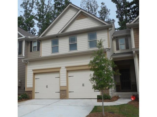 234 Oakview Drive #54, Canton, GA 30114 (MLS #5810672) :: Path & Post Real Estate