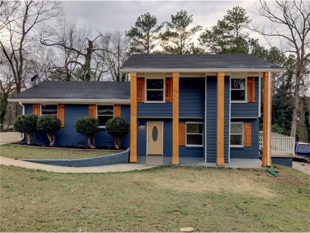 2377 Whites Mill Lane, Decatur, GA 30032 (MLS #5810684) :: North Atlanta Home Team