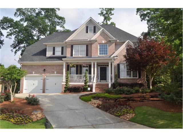 974 Autumn Path Way, Snellville, GA 30078 (MLS #5810723) :: North Atlanta Home Team