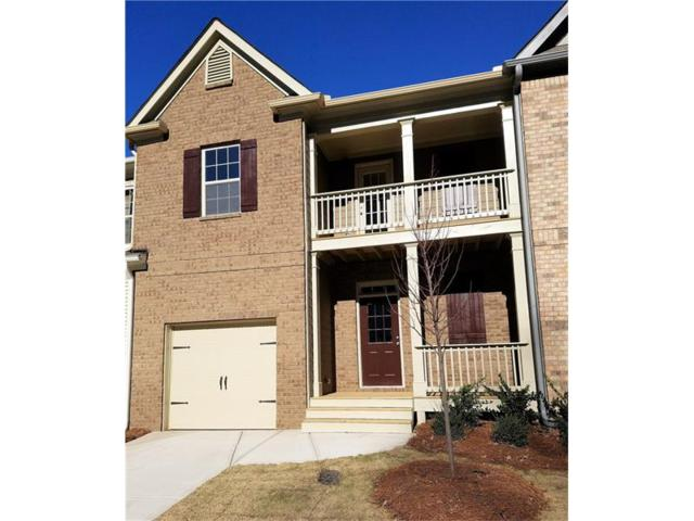 356 Frankllin Lane #640, Acworth, GA 30102 (MLS #5810892) :: North Atlanta Home Team