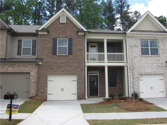 362 Franklin Lane #643, Acworth, GA 30102 (MLS #5810919) :: North Atlanta Home Team