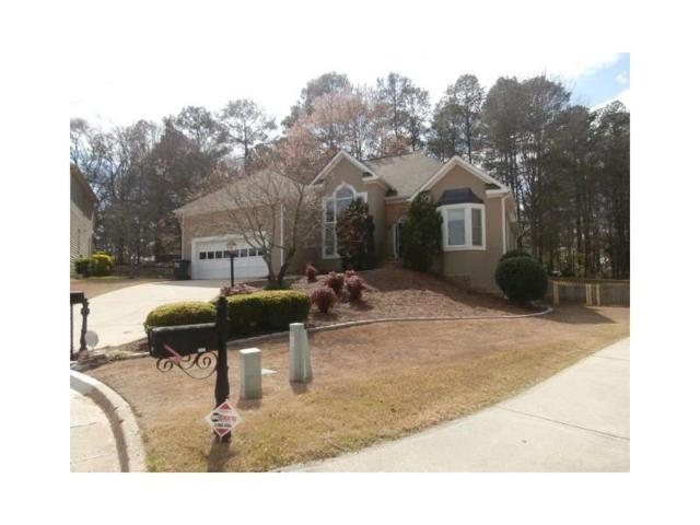 3188 Pond Springs Court SW, Lilburn, GA 30047 (MLS #5810953) :: North Atlanta Home Team