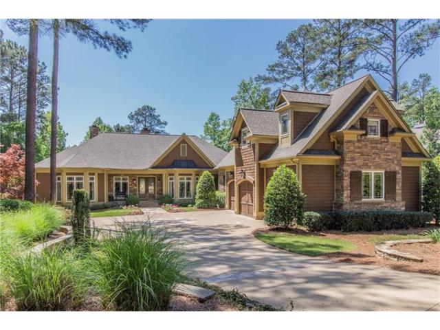 1261 Lake Club Drive, Greensboro, GA 30642 (MLS #5811321) :: North Atlanta Home Team