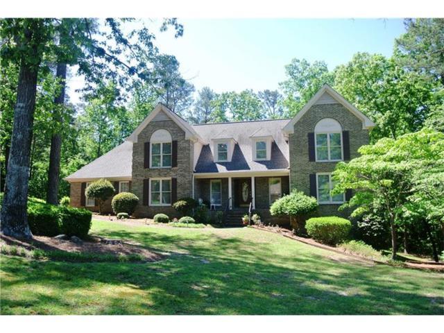 3484 Carrick Circle, Snellville, GA 30039 (MLS #5811392) :: North Atlanta Home Team