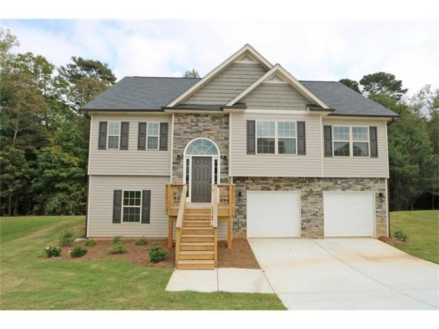 205 Depot Lane, Dallas, GA 30157 (MLS #5811637) :: North Atlanta Home Team
