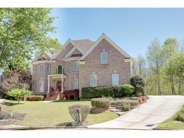 4132 Leprechan Way, Duluth, GA 30097 (MLS #5811678) :: North Atlanta Home Team