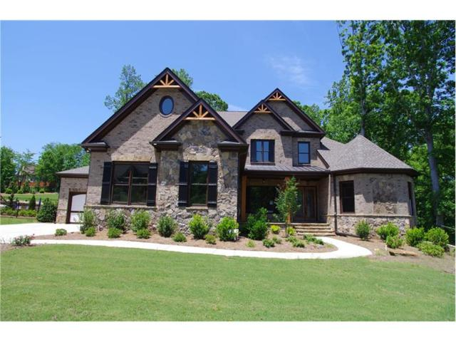 5037 Pointer Ridge, Flowery Branch, GA 30542 (MLS #5811790) :: North Atlanta Home Team