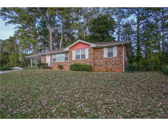 3014 Rollingwood Court SE, Atlanta, GA 30316 (MLS #5812097) :: The Bolt Group