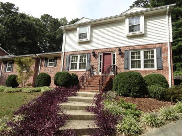 2688 Briarlake Road NE, Atlanta, GA 30345 (MLS #5812194) :: North Atlanta Home Team
