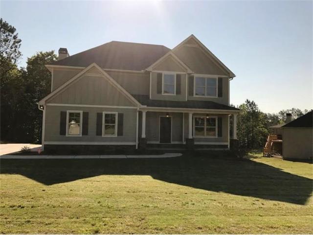 134 Grayson Myers Drive, Villa Rica, GA 30180 (MLS #5812633) :: North Atlanta Home Team