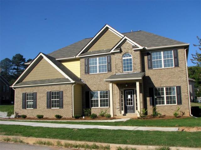 6979 Annie Walk, Lithonia, GA 30038 (MLS #5812697) :: North Atlanta Home Team