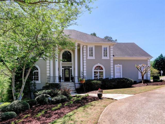 886 Waterford Green, Marietta, GA 30068 (MLS #5812732) :: North Atlanta Home Team