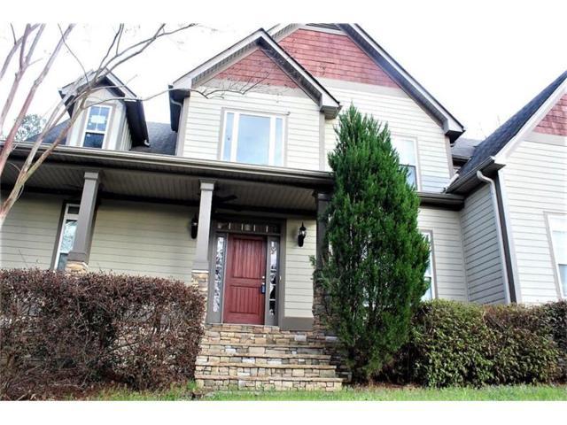 15 Oakhurst Boulevard, Oxford, GA 30054 (MLS #5813164) :: North Atlanta Home Team