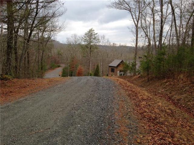 Lot 45 Blackgum Ridge, Blue Ridge, GA 30513 (MLS #5813293) :: The Cowan Connection Team