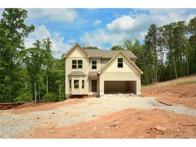 2650 The Canyons, Douglasville, GA 30135 (MLS #5813351) :: North Atlanta Home Team