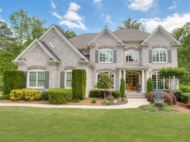 129 Fernwood Drive, Woodstock, GA 30188 (MLS #5813595) :: North Atlanta Home Team