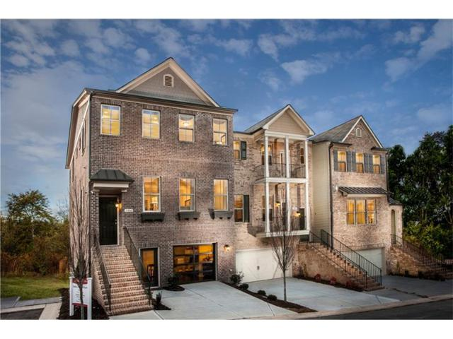2180 Haydon Lane Way, Chamblee, GA 30341 (MLS #5813631) :: North Atlanta Home Team
