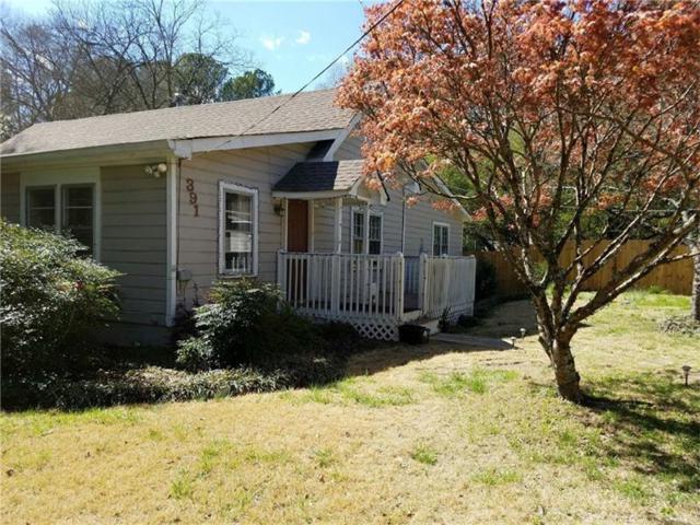391 Martin Road, Stone Mountain, GA 30088 (MLS #5813635) :: North Atlanta Home Team