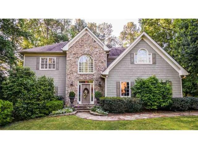 5470 Summer Cove Drive, Stone Mountain, GA 30087 (MLS #5813739) :: North Atlanta Home Team