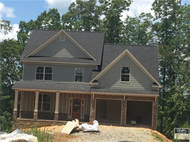 13 Coppage Lane, Cartersville, GA 30120 (MLS #5813793) :: North Atlanta Home Team