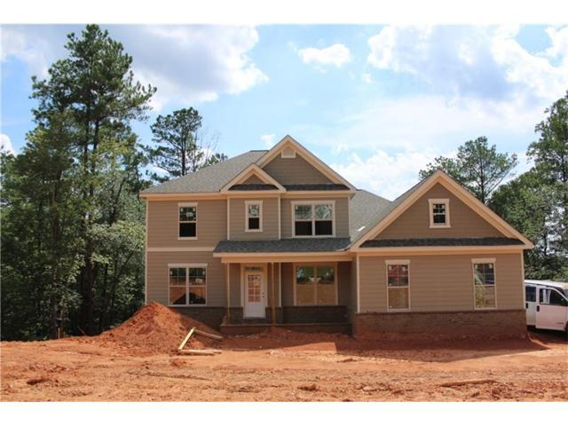 530 Thomas Drive, Loganville, GA 30052 (MLS #5813917) :: North Atlanta Home Team
