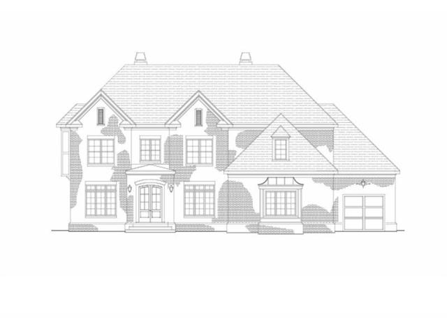 6296 Vernon Woods Drive, Sandy Springs, GA 30328 (MLS #5813947) :: North Atlanta Home Team