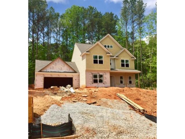 4070 Tarnwood Place, Douglasville, GA 30135 (MLS #5813997) :: North Atlanta Home Team