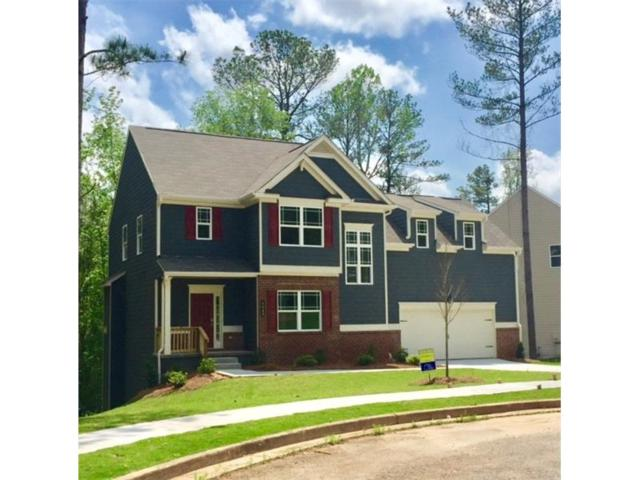 4045 Tarnwood Place, Douglasville, GA 30135 (MLS #5814007) :: North Atlanta Home Team