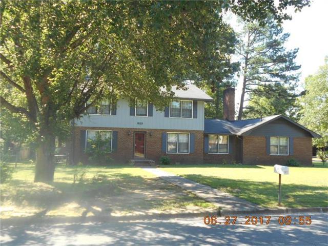 105 Rolling Oaks Drive NW, Rome, GA 30165 (MLS #5814039) :: North Atlanta Home Team