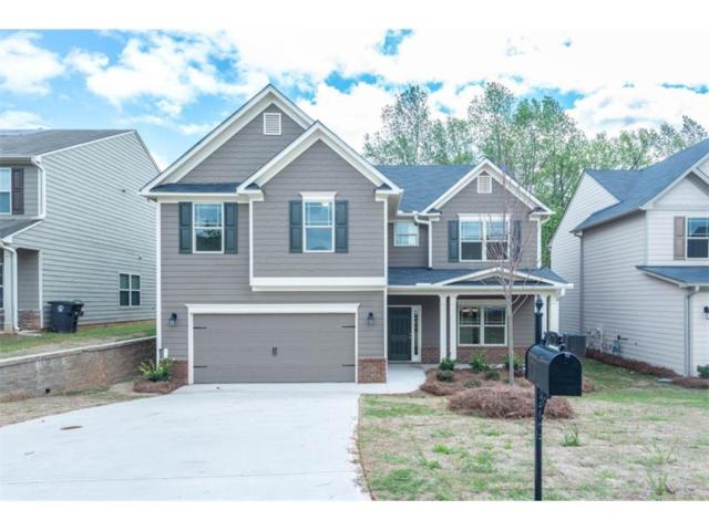 116 Gorham Gates Drive, Hiram, GA 30141 (MLS #5814125) :: North Atlanta Home Team