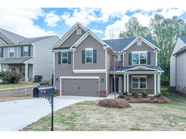 80 Gorham Gates Drive, Hiram, GA 30141 (MLS #5814147) :: North Atlanta Home Team