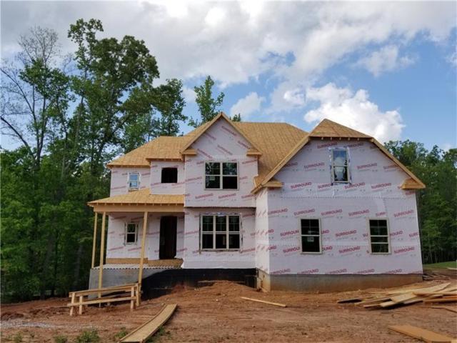 6110 Sequoia Lane, Douglasville, GA 30135 (MLS #5814728) :: North Atlanta Home Team