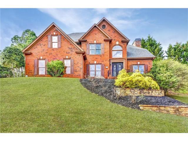 12425 Magnolia Circle, Alpharetta, GA 30005 (MLS #5815013) :: North Atlanta Home Team
