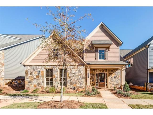 3004 Smyrna Grove Drive, Smyrna, GA 30082 (MLS #5815042) :: North Atlanta Home Team