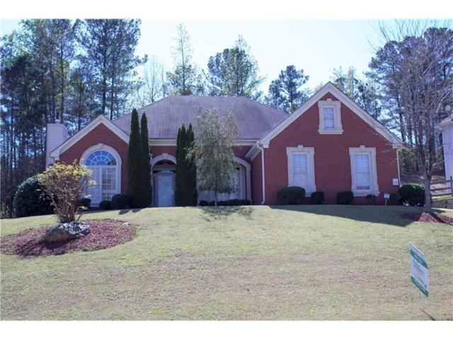 3997 Broadleaf Walk, Ellenwood, GA 30294 (MLS #5815305) :: North Atlanta Home Team
