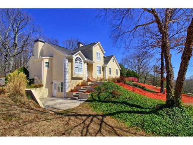 1865 Barnes Mill Road, Marietta, GA 30062 (MLS #5815476) :: North Atlanta Home Team