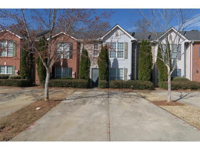 3335 Waldrop Trail, Decatur, GA 30034 (MLS #5815598) :: North Atlanta Home Team