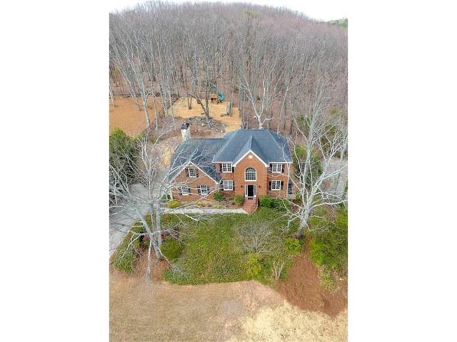 1875 Barnes Mill Road, Marietta, GA 30062 (MLS #5815635) :: North Atlanta Home Team