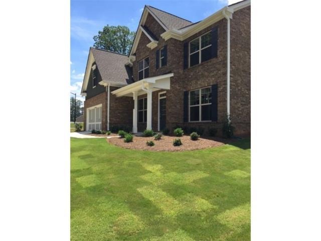 2673 Bartleson Drive, Kennesaw, GA 30152 (MLS #5816211) :: North Atlanta Home Team