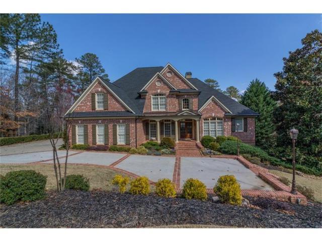 1020 Olde Towne Lane, Woodstock, GA 30189 (MLS #5816324) :: North Atlanta Home Team