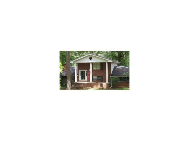 4444 Casco Lane, Lilburn, GA 30047 (MLS #5816539) :: North Atlanta Home Team
