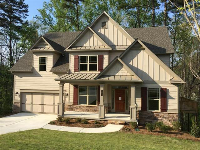 5997 Wildcreek Road, Sugar Hill, GA 30518 (MLS #5816571) :: North Atlanta Home Team