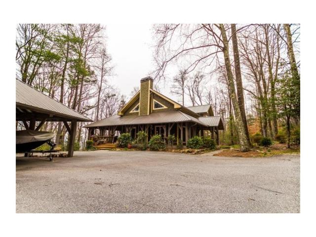 393 Autumn Ridge, Clayton, GA 30525 (MLS #5817254) :: North Atlanta Home Team