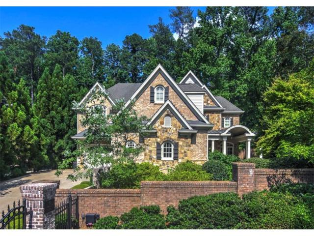405 Mabry Place, Atlanta, GA 30319 (MLS #5817257) :: North Atlanta Home Team
