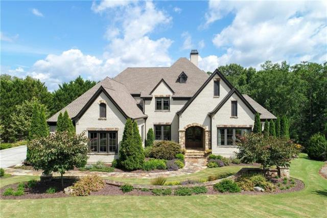 2902 Pointe Drive, Gainesville, GA 30506 (MLS #5817336) :: Carr Real Estate Experts