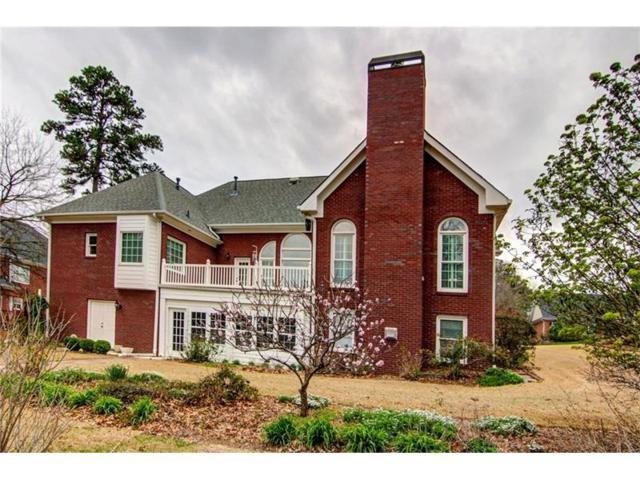 503 Confederate Place, Loganville, GA 30052 (MLS #5817345) :: North Atlanta Home Team