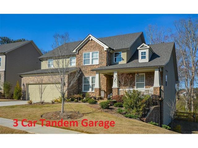 515 Highland Drive, Woodstock, GA 30188 (MLS #5817354) :: North Atlanta Home Team