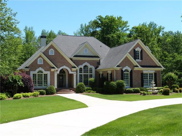 1103 Whirlaway Lane, Monroe, GA 30655 (MLS #5817389) :: North Atlanta Home Team