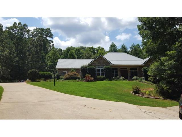 5023 Lazy Acres Drive, Douglasville, GA 30135 (MLS #5817459) :: North Atlanta Home Team