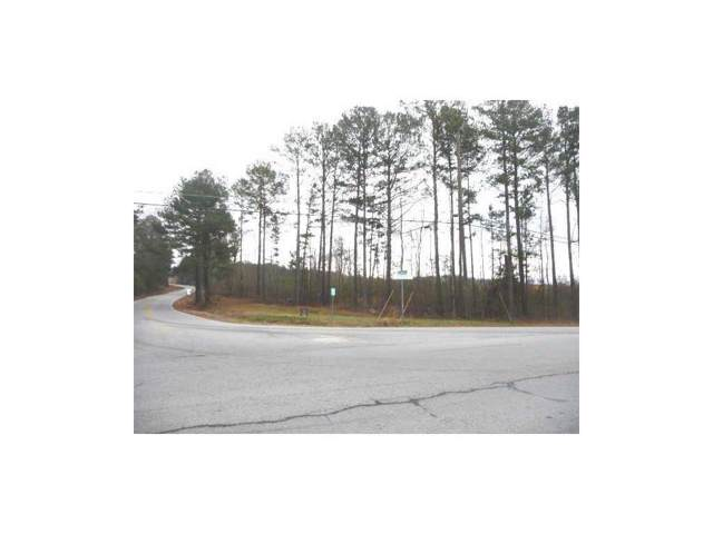 0 Highway 120 And Scoggins Road, Dallas, GA 30132 (MLS #5817472) :: The Butler/Swayne Team